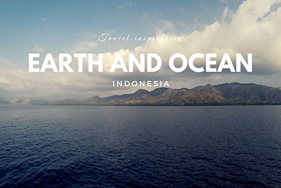 Vidéo - Travel inspiration Indonesia (miniature)