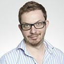 Les 10 innovateurs français récompensés par le MIT : Jeremy Stoss - Afrimarket