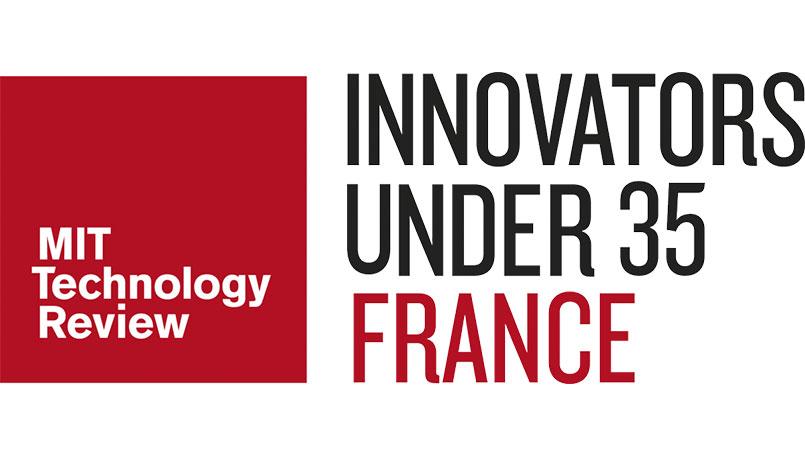 10 innovateurs français récompensés par le MIT en 2016