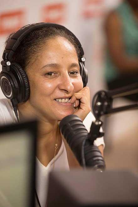 Portrait de Nadeige Tubiana, Vice-Présidente ou VP TRACE Network Afrique francophone