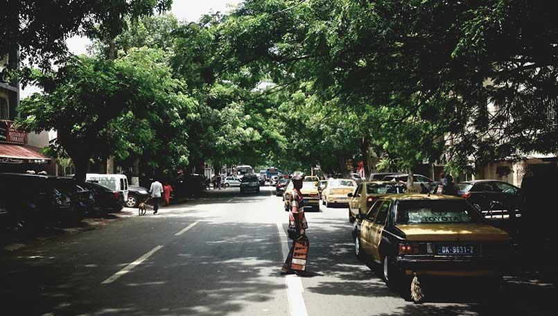 La startup Paps réinvente la livraison au Sénégal