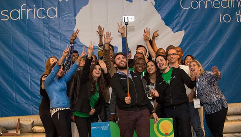 La compétition locale Seedstars Africa