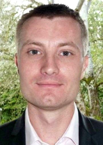 David Réaux co-fondateur de Voltatic