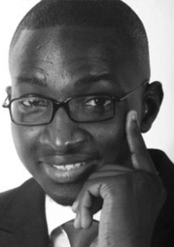 El Hadji Malick Soumaré, chargé d'investissement chez Teranga Capital