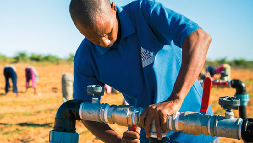 Teranga Capital finance des PME a impact social et environnemental
