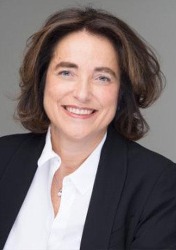 Isabelle Mashola, co-fondatrice d'isahit