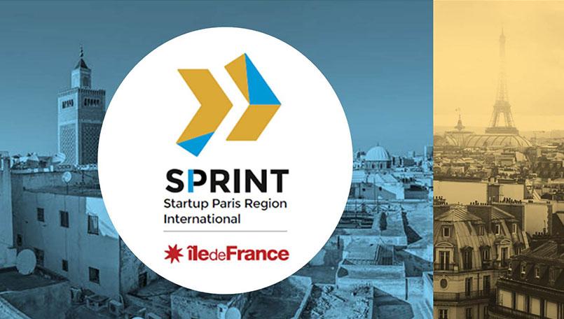 Sprint : incubateurs Ile de France Afrique