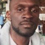 Abdoul Aziz Kane, lauréat de l'African City Challenge
