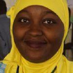 Oumoulkeirou OUREIMA MOUKATA, lauréate de l'African City Challenge