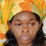 Diurtionnel NGOUANOM KENGNE, lauréate de l'African City Challenge