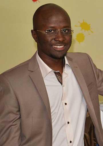 Almoktar Allahoury, Directeur du CIPMEN