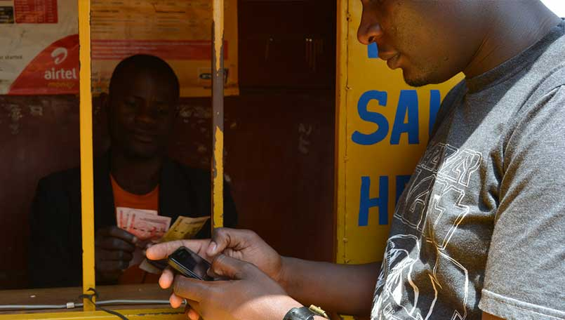 WeCashUp révolutionne le mobile money en Afrique