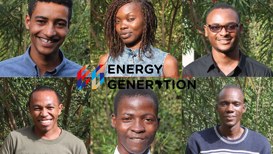 Energy Generation Academy