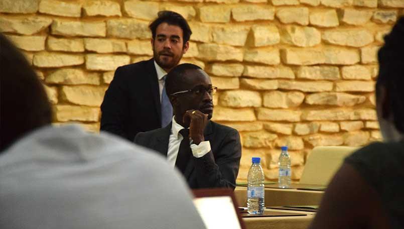 Le Lexafrika Summit au Sénégal