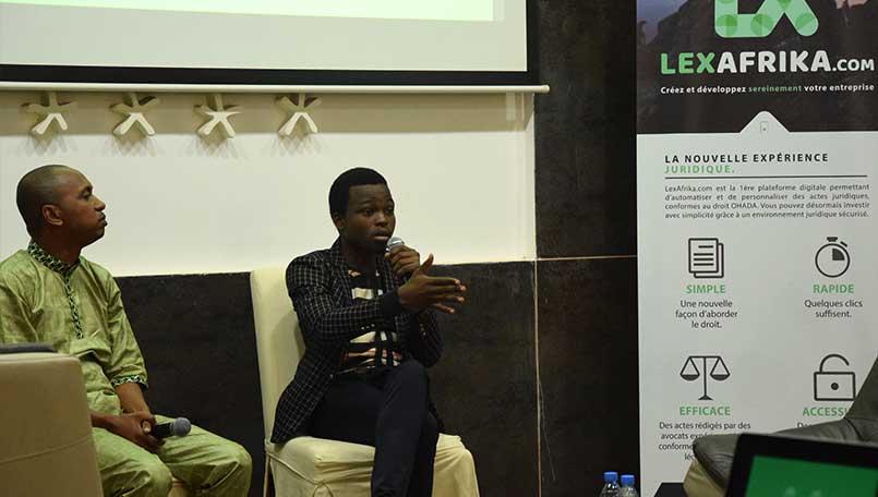 Lexafrika-droit