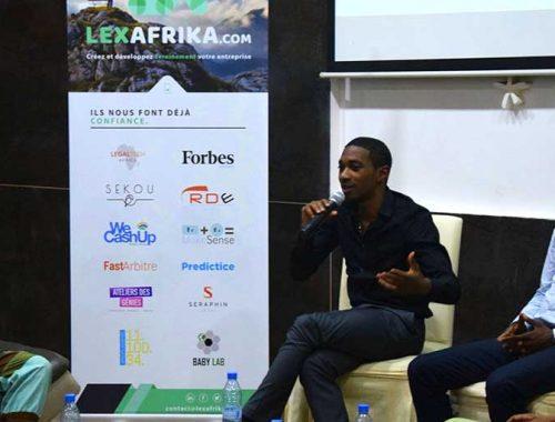 Lexafrika Summit