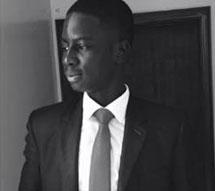 Abdou Sall Fall, fondateur de Constat-Yourself et lauréat de SEKOU pulse