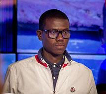 Assane Fall, fondateur de TBTE et lauréat de SEKOU pulse