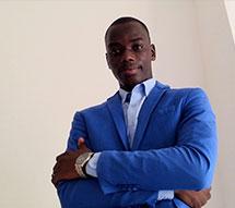Malick Birane, fondateur d'Aywajieune et lauréat de SEKOU pulse