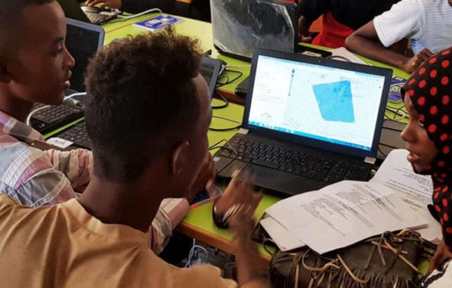 CTID incubateur francophone à Djibouti