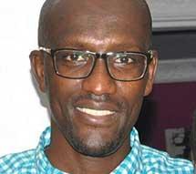Cheikh Gaye, fondateur de Youleeb et participant de SEKOU Pulse