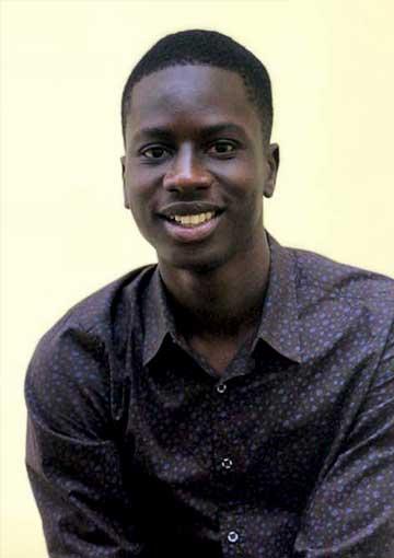 Abdou Sall Fall, fondateur d'InternWay