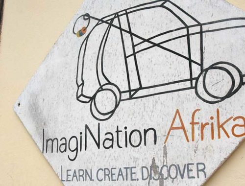 Kër ImagiNation