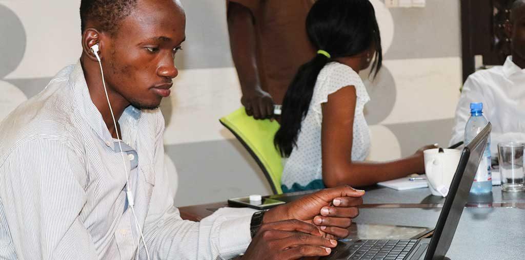 Le concours de startups pour le Sahel