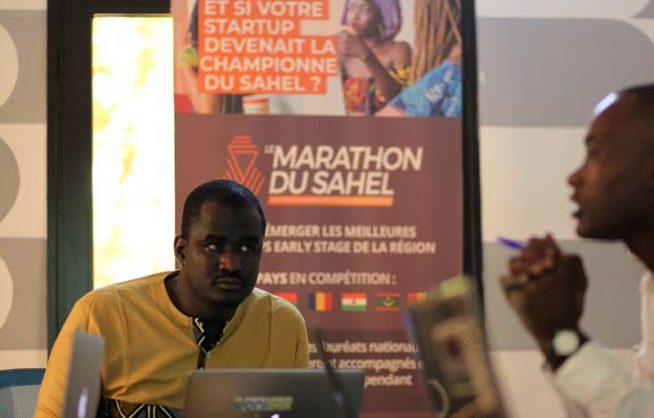 Marathon du Sahel
